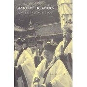 Taoism in China by Wang Yie