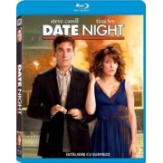 DATE NIGHT Winter Promo BluRay 2010
