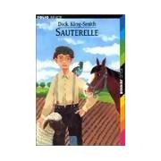 Sauterelle - Dick King-Smith - Livre