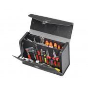 Werkzeugtasche CLASSIC-LIGHT Mit Mittelwand 420 x 165 x 278 mm