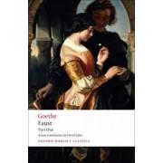 Faust: Part 1 by J. W. Von Goethe