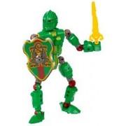 Ras Kass 8772 Kingdom Of Lego Knight (Japan Import)