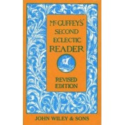 McGuffey's Second Eclectic Reader by William Holmes McGuffey
