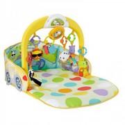 Infant - Coche 3 en 1 para gimnasio Fisher-Price (Mattel DFP07)