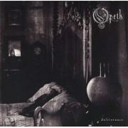 Opeth - Deliverance (0828768327326) (1 CD)