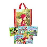 My Fairytale Time Collection Bag