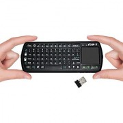 FAVI Mini Bluetooth Keyboard with Laser Pointer and Backlit Keys for MSI Laptop (FE02BT-US31)