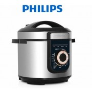 Philips Daily Collection Electric Pressure Cooker (Hd2105/46)