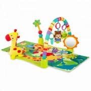Podloga za igru Jungle Discovery 52275 KIDS II