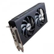 Видео карта SAPPHIRE Video Card AMD Radeon RX 460 NITRO GDDR5 4GB/128bit, 1250MHz/1750MHz, PCI-E 3.0 x16, HDMI, DVI-D, 11257-02-20G
