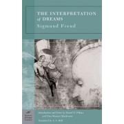 The Interpretation of Dreams (Barnes & Noble Classics Series) by Sigmund Freud