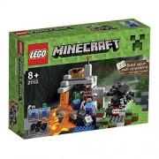 Lego the Cave, Multi Color