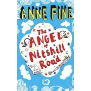 The Angel of Nitshill Road by Anne Fine