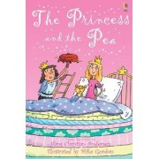The Princess and the Pea by J. Bingham