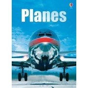 Planes by Fiona Patchett