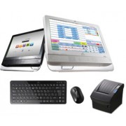 Pack caisse tactile Asus eeeTOP Clyo PME