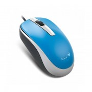 Mouse Genius Optical DX-120 Blue