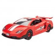 Masinuta De Curse Revell Junior Kit Racing Car RV0800