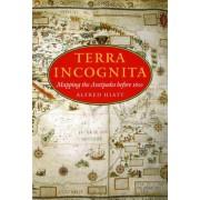 Terra Incognita by Alfred Hiatt