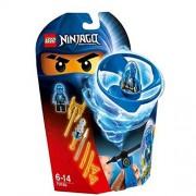 LEGO Ninjago Airjitzu Jay folleto 70740 6+