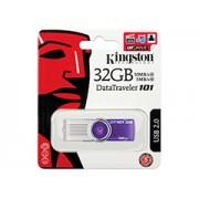 Kingston DataTraveler 101 G2 32GB lila pen drive