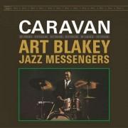 Art Blakey & Jazz Messengers - Caravan+2= Remastered= (0888072301870) (1 CD)