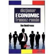 Dictionar economic francez-roman - Dan Dumitrescu