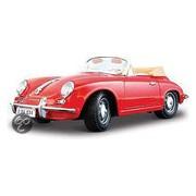 Porsche 356 Cabrio 1961