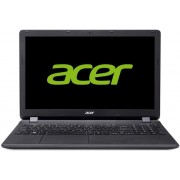 "Laptop Acer Aspire ES1-531 (Procesor Intel® Celeron® N3050 (2M Cache, up to 2.16 GHz), 15.6"", 4GB, 500GB, Intel® HD Graphics, Wireless AC, Linux)"