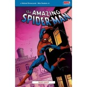 Amazing Spider-Man Vol.8: Skin Deep by J. Michael Straczynski