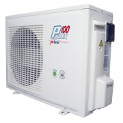 Poolex Pompe à Chaleur Poolex JetLine 100 Occasion J100-OCC