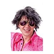 Marco Porta 410 - Jüngling Short Hair Wig