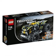 LEGO Technic - 42034 - Jeu De Construction - Le Quad