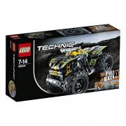 LEGO Technic 42034 - Quad Gioco di Costruzioni