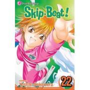 Skip Beat!, Vol. 22 by Yoshiki Nakamura