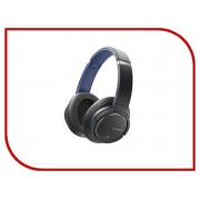 Sony Гарнитура Sony MDR-ZX770BN Blue