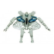 Transformers Dark of the Moon Cyberverse Legion Class Action Figure - Starscream by Hasbro