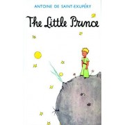 Antoine de Saint-Exupery The Little Prince (Livres d'Enfant)