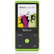 MP3 Player cu bluetooth Trekstor, 8 GB, LCD, Verde