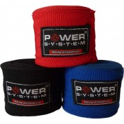 Power System Boxing Wraps 3404-4m