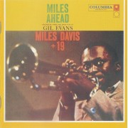 Miles Davis - Miles Ahead (0886974919728) (1 CD)