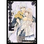 The Betrayal Knows My Name: v. 6 by Hotaru Odagiri