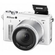 Nikon 1 AW1 kit (11-27.5mm) (alb)