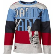 Lego Wear Star Wars T-shirt 116 cm (Tristan 157 - Blue 15521-549)