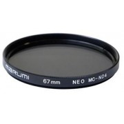 Filtru Marumi NEO MC-ND4 67mm