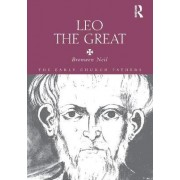 Leo the Great by Bronwen Neil