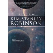 The Best of Kim Stanley Robinson by Kim Stanley Robinson