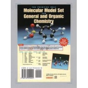 Prentice Hall Molecular Model Set for General and Organic Chemistry by Pearson Education