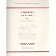 Mereruka and his Family Part III by Effy Alexakis