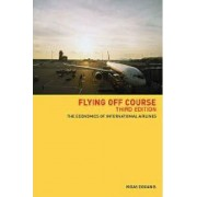 Flying Off Course by Professor Rigas Doganis